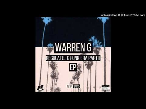 Warren G - Keep On Hustlin (Feat. Nate Dogg , Young Jeezy & Bun B) NEW 2015 HQ