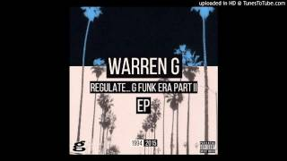 Warren G - Keep On Hustlin (Feat. Nate Dogg , Young Jeezy & Bun B) NEW 2015 HQ