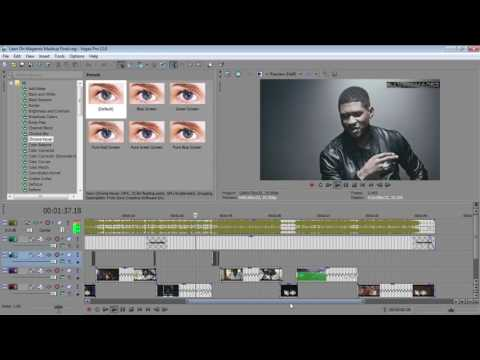 VEGAS PRO 14  How To Make A  Mashup Like A Boss!