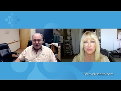 Forever Health Interview: Dr. Mark Bartiss