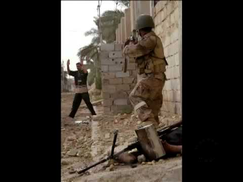 WTF Iraq - War photographer Ashley Gilbertson - Part 5/6 thumbnail