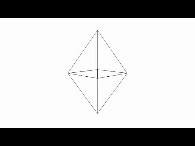 BEAU LOTTO: Creativity - Spinning Diamond