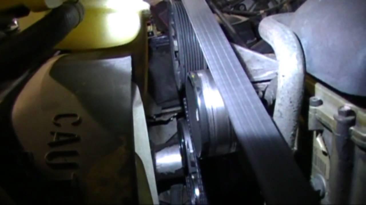 2000 ford focus timing belt diagram loose fan belt response youtube mitsubishi 2001 timing belt marks