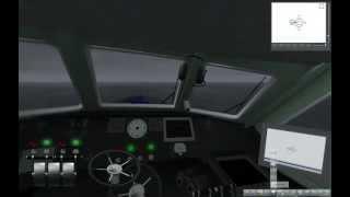 Ship Simulator 2008 w/ FaceTrackNoIR