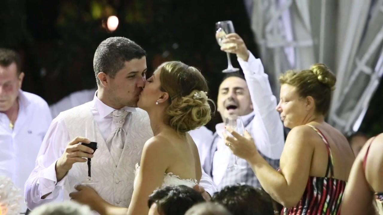 Wedding Story Angela + Marco