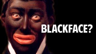 What Is: Blackface thumbnail