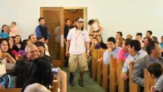 El rapto | Drama | Iglesia Pentecostal la Mies