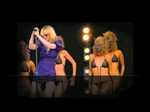 Goldfrapp - Human (Calexico Vocal)