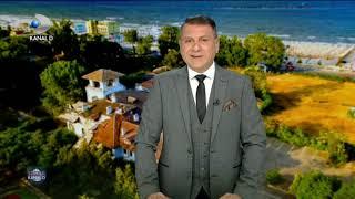 Stirile Kanal D (25.10.2020) - Palatul Reginei Maria, sub lacatul indiferentei! | Editie de seara