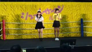 2017-06-10 気まぐれオンステージ 川上千尋 内木志 NMB48