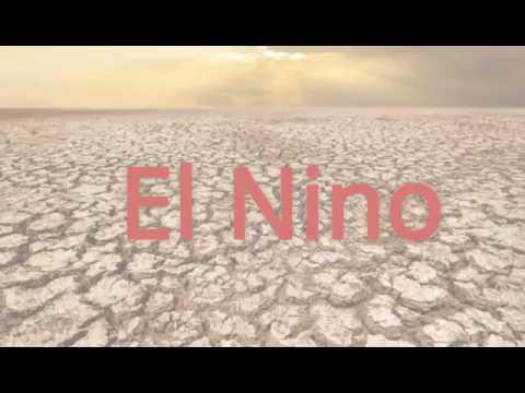 El Nino 101 Philippines (Massive Phenomenon)