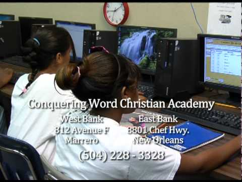 Conquering Word Christian Academy and Church