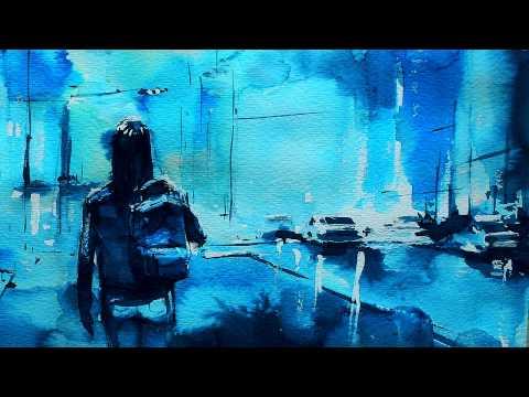 Hellberg feat. Cozi Zuehlsdorff - The Girl (C-jeff Remix)