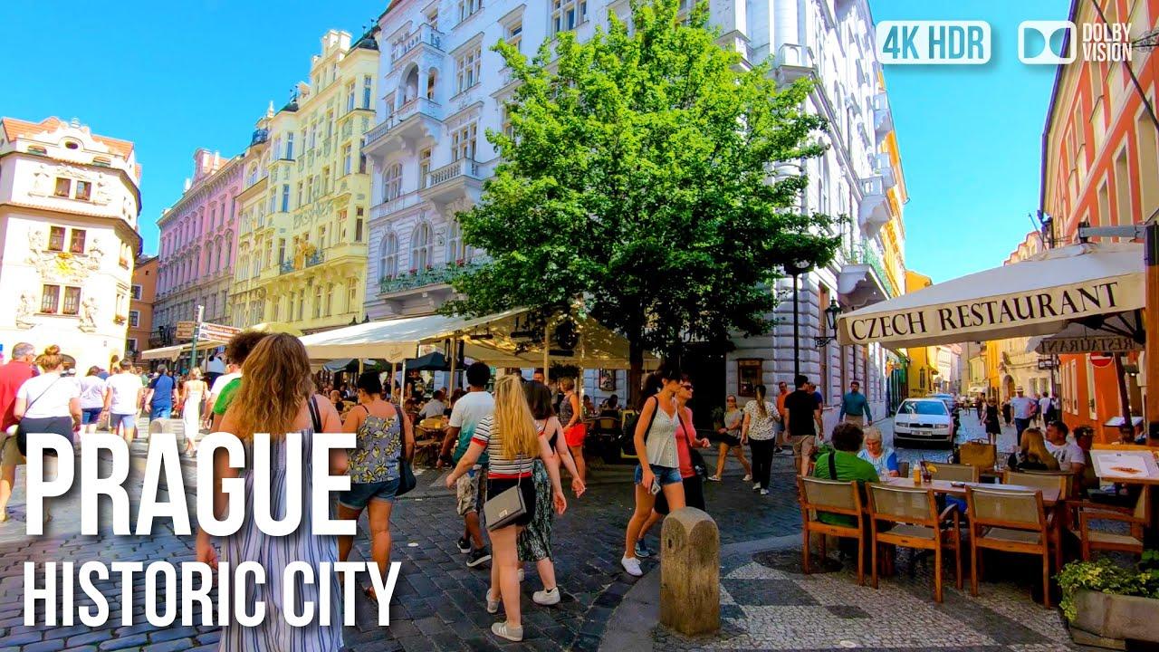 30 czech streets Czech Streets