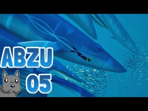 Abzu #5 Breathtaking Underwater Explorer ScottDogGaming