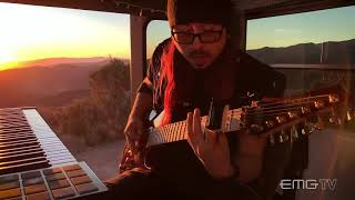 Emgtv brings you remote. today's emg artists gabriel guardian takes us very remote talking about his loaded guitars. then putting the 57-7h/66-...