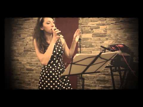 Les Au Revoir | Studio Sessions vol.3 - In a Manner of Speaking (Live Cover)