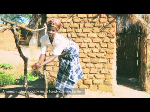Improving health in Malawi: MaiMwana Project (UCL)