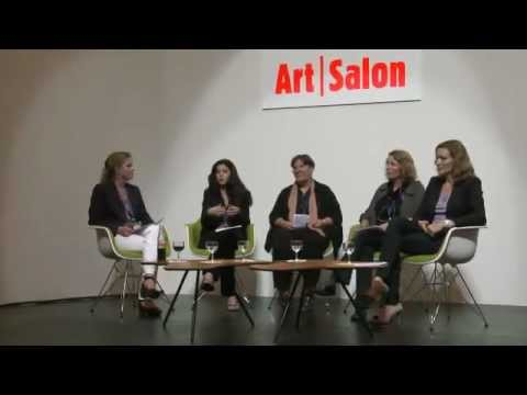 Salon | The Global Artworld | South Africa -- New Art and New Markets