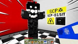 NON SPEGNERE LA LUCE!!! - Minecraft SCP 015 IT