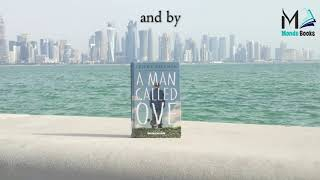 A Man Called Ove - Book Review