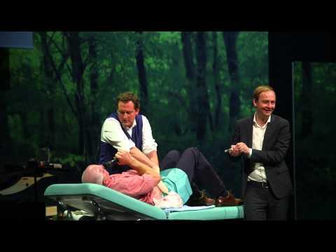 Wunderheiler YouTube Hörbuch Trailer auf Deutsch