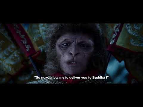 Download The Monkey King movie hindi off faith