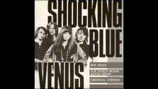 Shocking Blue - Venus   (The Original Version)