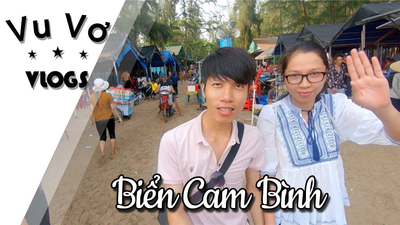 Vu Vơ – Du lịch biển Cam Bình LaGi Bình Thuận – Thiên đường nghỉ dưỡng