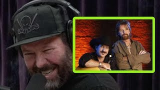 How Bert Kreischer Accidentally Became a Brooks & Dunn Fan