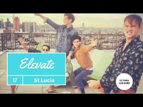 Elevate - St.Lucia (Sub Español)