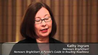 Introduction to Nemours BrightStart! A Parent's Guide to Reading Readiness