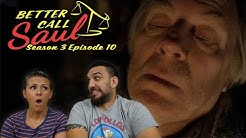 Better Call Saul Season 3 Episode 10 'Lantern' Finale REACTION!!