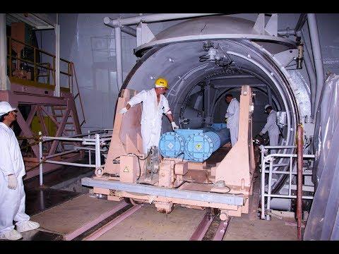 إيران تتنصل من الإتفاق النووي وتزيد تخصيب اليورانيوم بـ 4 أضعاف  - نشر قبل 3 ساعة