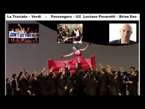 Chorus Programa 26  - La Traviata de Verdi - 9 de Marzo