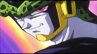 Dragon Ball Z - Cell Theme