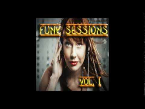 Royalty Free Music - Funk Sessions Vol. 1