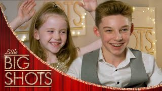 Kids Tell Funny Jokes | Little Big Jokes