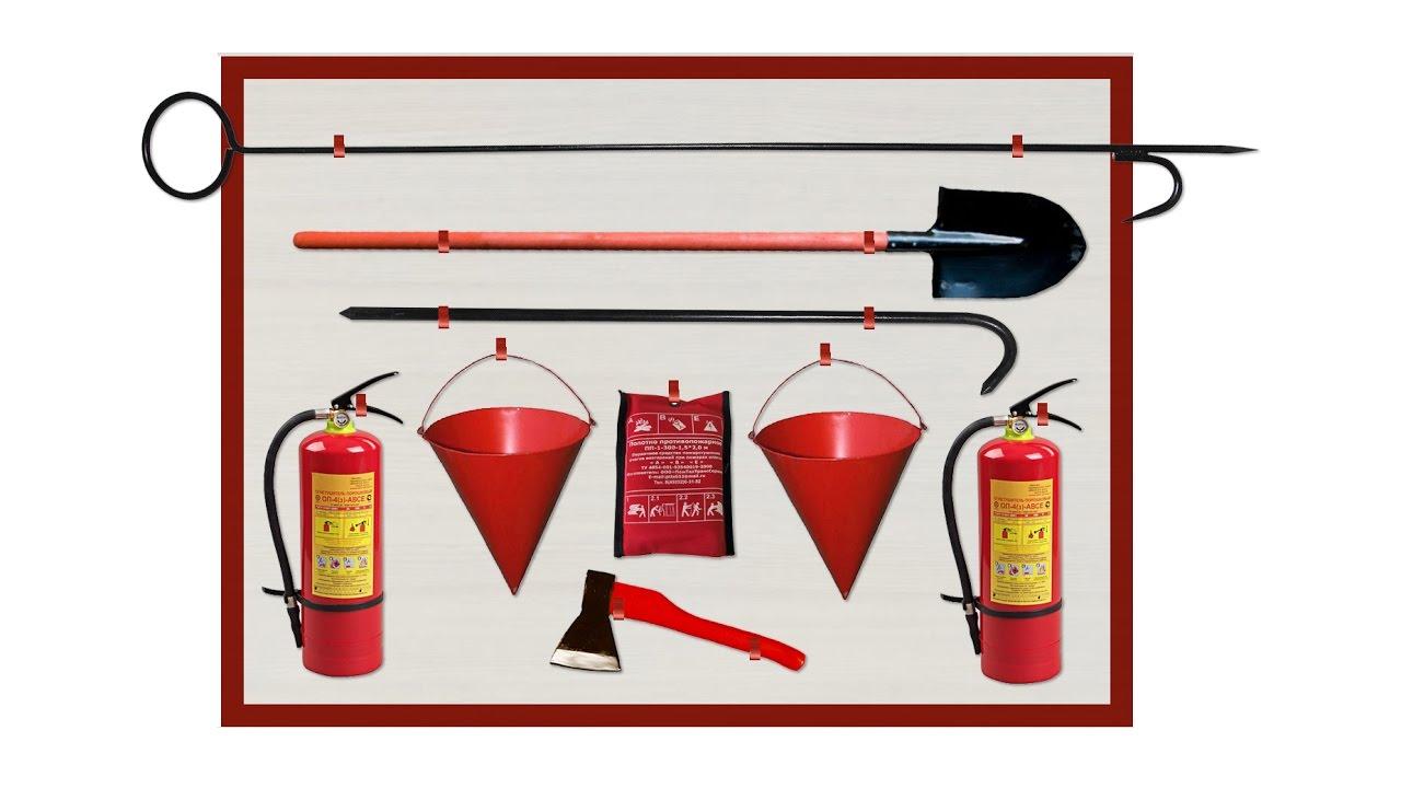 Как сделать пожарный щит в детский сад своими руками фото 138