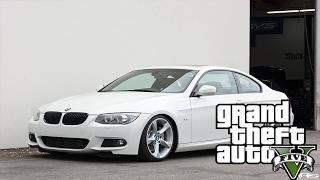 Grand Theft Auto V Online | BERCEA ISI CUMPARA BMW | #175 w/ANDY