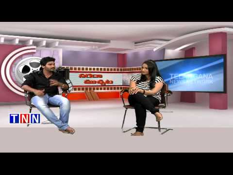 TNN Saradha Muchata with Ravi Krishna on  21-Feb-2015 Part_2