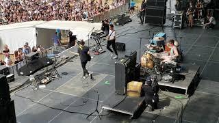 The Wombats - Cheetah Tongue (ACL Music Fest, Austin, TX 10/06/2018) HD