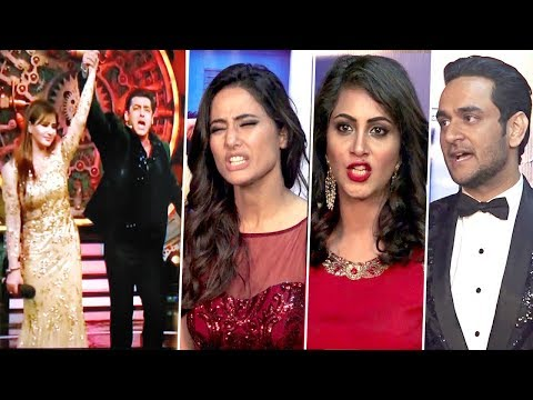 Mira Rajput On A Solo Outing, Dinner With A Friend Spotted,Bigg Boss 11 Contestants ANGRY Reactions On Shilpa Shinde WINNING Bigg Boss - Hina,Arshi,Vikas,Marina Kuwar At Society Achiever Awards 2018 ,DineshLalYadav, Monalisa Bhojpuri  Song,OTHERS || SHORT FILM