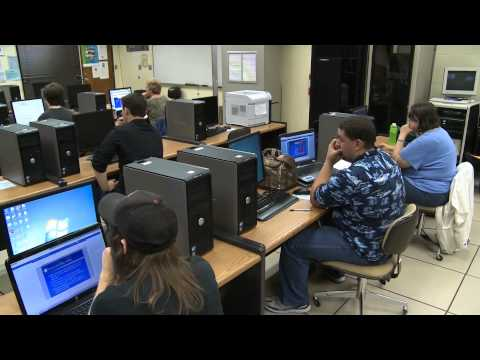 Information Technology Career Pathways