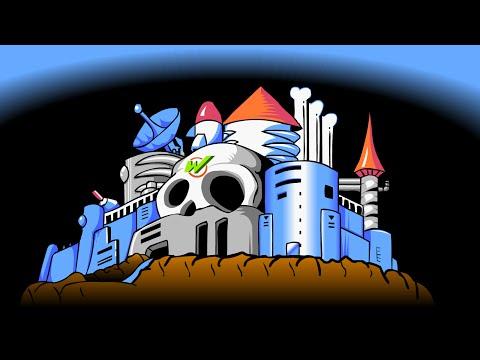 Dr. Wily's Castle (Eronston Exclusive YouTube Remake) - Mega Man II
