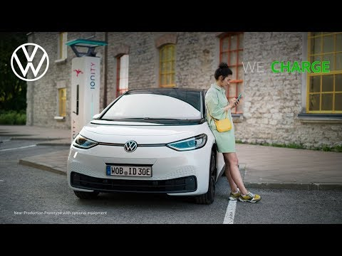 The all-electric ID.3 – Now you can | Volkswagen