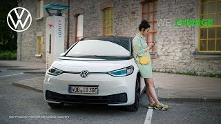 The all-electric ID.3 - Now you can | Volkswagen