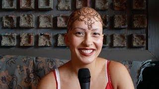 Henna Crown Photoshoot Part 2 by Henna Heals