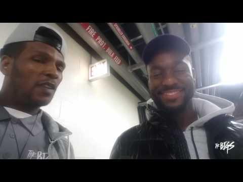 The BIGS - Kemba Walker Interview