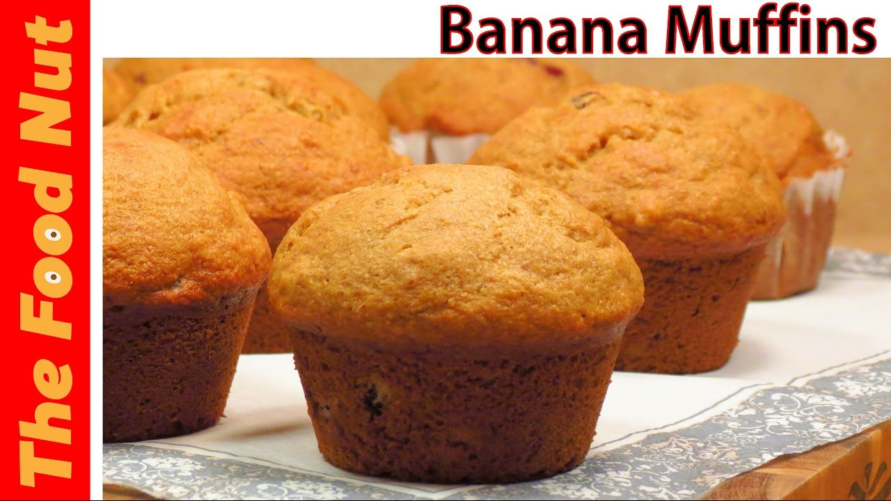 how to make simple muffins